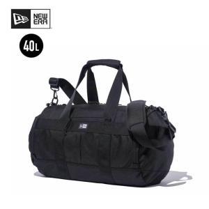 ◆DRUM DUFFLE BAG LOGO 40L  大量の荷物をスムーズに持ち運ぶことができるドラ...