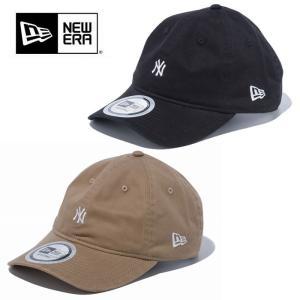 【5%還元】ニューエラ キャップ 帽子 メンズ NEW ERA 930 PACKABLE NY MINI CAP 12108997/12108998 9THIRTY ニューヨーク・ヤンキース パッカブル [0904]|shop-hood