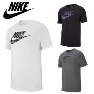 ナイキ Tシャツ 半袖 メンズ NIKE AR4996 カモ S/S Tシャツ 1 半袖Tシャツ  [メール便] [0215]|shop-hood