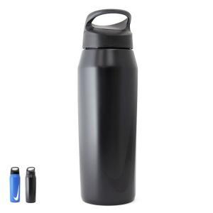 ナイキ ステンレスボトル 水筒 NIKE [ HY1001 ] SS 保冷 ハイバーチャージツイストボトル 32oz (946ml) [0402]|shop-hood