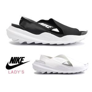 ナイキ レディース 靴 サンダル nike A02722 WS PRAKTISK クロスベルト [0410]|shop-hood