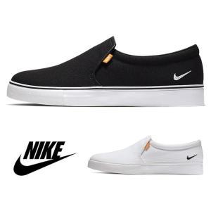 ナイキ スリッポン nike [ CD5460 ] コートロイヤル スニーカー 靴 [0410]|shop-hood