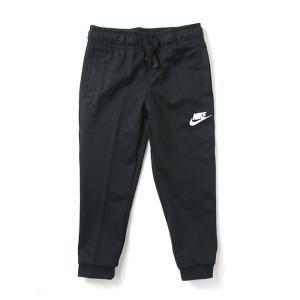 ナイキ キッズ パンツ スウェット ジャージ 子供 NIKE 86D612 AV15 PANT 023 BLACK ズボン [メール便] [0601]|shop-hood