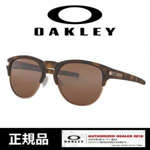 【5%還元】オークリー サングラス ラッチ  9394-03 OAKLEY LATCH KEY L M.BRW TOR PRZ TUN  [0820]|shop-hood