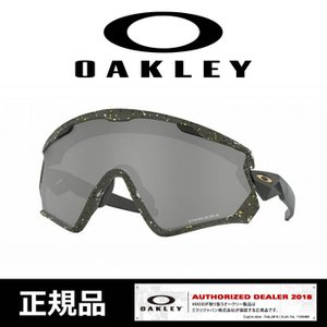 【5%還元】オークリー サングラス ウィンドジャケット2.0 9418-19 OAKLEY WIND JACKET 2.0 S.OLV PRZ BLK [0820]|shop-hood