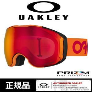 オークリー ゴーグル OAKLEY プリズム [ 7071-41 ] AIRBRAKE XL FAC P.PRO スノーボード スキー スノボ goggle [1025]|shop-hood