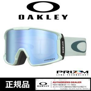 【5%還元】オークリー ゴーグル プリズム OAKLEY【晴天〜曇天】19-20 [ 7070-45 ] LINE MINER J.BALSAM スノーボード スキー goggle [0930]|shop-hood