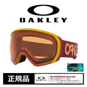 オークリー ゴーグル OAKLEY 7110-21 FLIGHT PATH XL F.P.MUS/P.PER スノーゴーグル スノーボード スノボ スキー [201023]|shop-hood