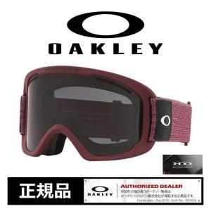 オークリー ゴーグル OAKLEY 7112-16 O FRAME 2.0 XL PRO H.GRE/D.GRY スノーゴーグル スノーボード スノボ スキー [201023]|shop-hood