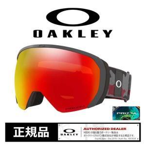 オークリー ゴーグル OAKLEY 7110-15 20-21 FLIGHT PATH XL G.GRYCM P.TO.IR  グローバルフィット goggle [201225]|shop-hood