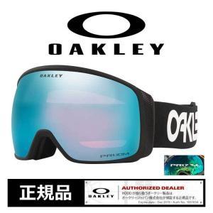 オークリー スキー スノーボード ゴーグル OAKLEY 7104-08 20-21 FLIGHT TRACKER XL FP.BK/P.S.I グローバルフィット goggle [201225]|shop-hood