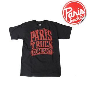 Brand  PARIS TRUCK パリストラック  Items  STACKED TEE