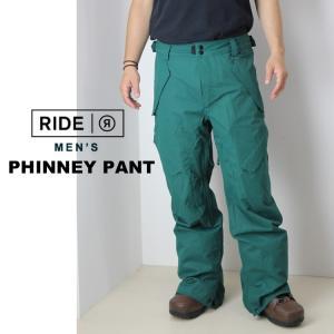 ライド ウェア メンズ パンツ RIDE M'S PT-1 ...