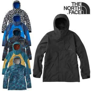 【5%還元】ノースフェイス スノーボード スキー ウェア アキレスジャケット THE NORTH FACE NS61608 ACHILLES JACKET|shop-hood