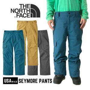 【5%還元】ノースフェイス スノーボード スキー ウェア セイモアパンツ THE NORTH FACE NS61610 SEYMORE PANT NORTHFACE|shop-hood