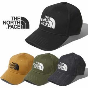 【5%還元】ノースフェイス キャップ THE NORTH FACE [ NN01830 ] TNF LOGO CAP 帽子 ロゴキャップ northface ノースフェース [0205]|shop-hood