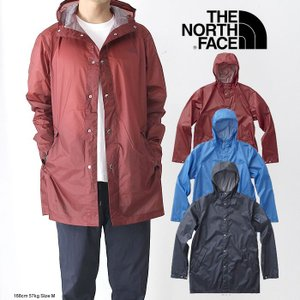 ノースフェイス キャンプライトコート レインコート  THE NORTH FACE NP11613 CAMP LIGHT COAT アウター コーチジャケット northface [0723]【Y】|shop-hood