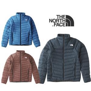 ノースフェイス ダウン ジャケット THE NORTH FACE NY81712 THUNDER JACKET サンダージャケット ダウンジャケット アウター northface [1003]【Y】|shop-hood