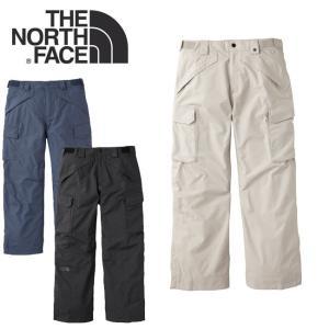 【5%還元】ノースフェイス スノー パンツ THE NORTH FACE NS61621 SLASHER CARGO PANT スノーボード スキー ウェア ウエア スキーパンツ northface [1003]|shop-hood