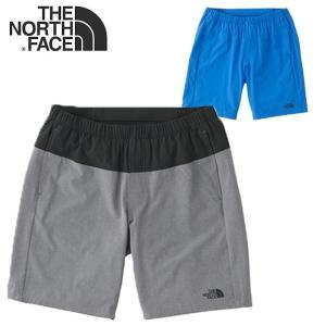【5%還元】ノースフェイス ショートパンツ ランニングパンツTHE NORTH FACE NB91775 FLEXIBLE SHORT ランニング パンツ メール便|shop-hood