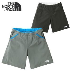 ノースフェイス ショートパンツ メンズ THE NORTH FACE NB91773 CLAMBER SHORT クラムバーショーツ ランニング パンツ ズボン [0315]|shop-hood