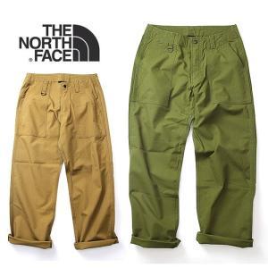 ノースフェイス パンツ ベイカーパンツ 難燃性 THE NORTH FACE [ NB31831 ] FIREFLY BAKER PANT 焚火  [0503]|shop-hood