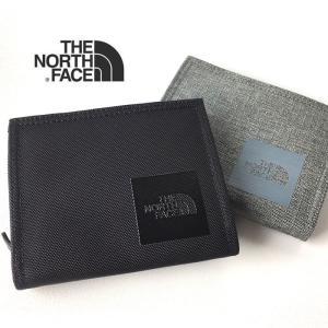 【5%還元】ノースフェイス 財布 THE NORTH FACE [ NM81608 ] SHUTTLE WALLET シャトルウォレット northface [メール便] [0901]|shop-hood