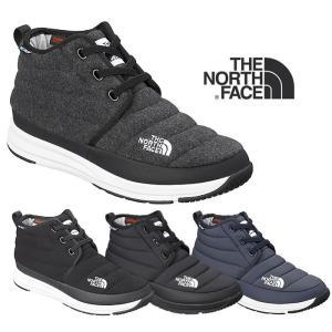 ノースフェイス ウィンターシューズ 靴 THE NORTH FACE NF51886 NSE TRACTION LITE ヌプシトラクション ライトチャッカ WP III スニーカー [0920]|shop-hood