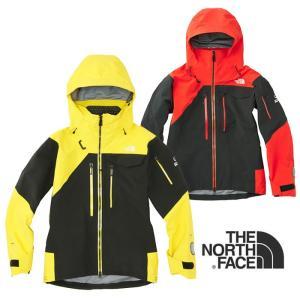 ノースフェイス スノー ジャケット THE NORTH FACE [ NS61701 ] RTG PRO JACKET スキー スノーボード バックカントリー ウェア [1026]|shop-hood