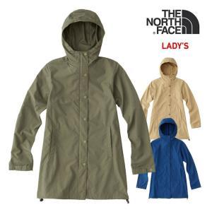ノースフェイス レディース コート THE NORTH FACE [ NPW21734 ] COMPACT COAT アウター|shop-hood