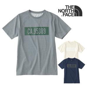 ノースフェイス Tシャツ THE NORTH FACE [ NT31838 ] S/S DIRTOFF TEE [メール便] [1126]|shop-hood