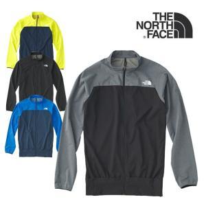 ノースフェイス ランニングジャケット THE NORTH FACE [ NP21877 ] FLASHDRY ACT PK JK フラッシュドライポケットジャケット [1126]|shop-hood