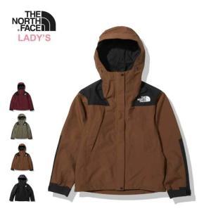 ノースフェイス レディース マウンテンジャケット THE NORTH FACE [ NPW61800 ] MOUNTAIN JACKET アウター [1126]|shop-hood