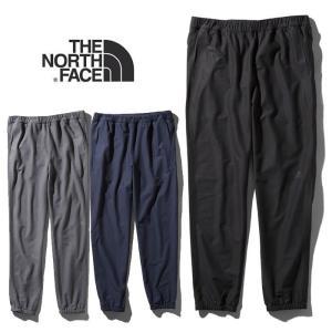 ノースフェイス テックラウンジ 9/10 パンツ THE NORTH FACE [ NB31964 ] T-LOUNGE 9/10 PANT ジャージ トラベル 旅行  [0215]|shop-hood