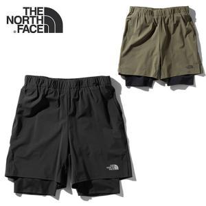 【5%還元】ノースフェイス ランニングショーツ ショートパンツ THE NORTH FACE NB41983 アーバンアクティブショーツ パンツ メンズ|shop-hood