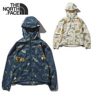 ノースフェイス レディース アウター ジャケット THE NORTH FACE NPW21810 Novelty Swallowtail Hoodie ノベルティ スワローテイル フーディ [0316]|shop-hood