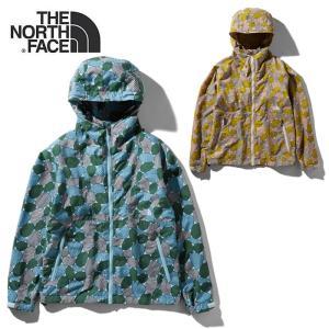 ノースフェイス レディース アウター ジャケット THE NORTH FACE NPW71535 Novelty Compact Jacket ノベルティーコンパクトジャケット [0316]|shop-hood