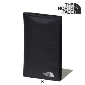 ノースフェイス 財布 ウオレット THE NORTH FACE NM81936 XP Shuttle Travel Wallet シャトルトラベルワレット X-Pac [メール便] [0316]|shop-hood