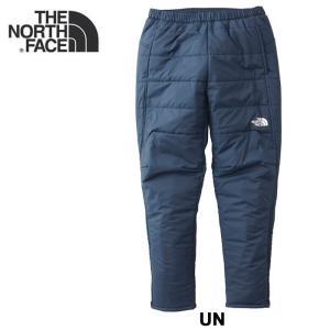 【5%還元】ノースフェイス パンツ 中綿入り 保湿パンツ THE NORTH FACE NY81878 エニータイムインサレーテッドロングパンツ [0505]|shop-hood