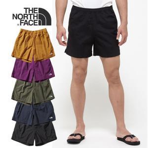 【5%還元】ノースフェイス ショートパンツ 短パン メンズ THE NORTH FACE NB41851 VERSATILE SHORT パンツ ズボン [メール便]|shop-hood
