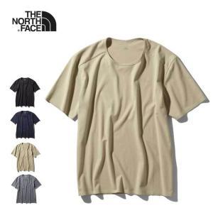 ノースフェイス Tシャツ 半袖 THE NORTH FACE NT11963 T-LOUNGE S/S TEE テックラウンジショートスリーブティー 半袖Tシャツ  [メール便]|shop-hood