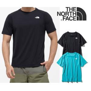 ノースフェイス Tシャツ メンズ 半袖 THE NORTH FACE NT11945 S/S WATERSIDE TEE ショートスリーブウォーターサイドティー [メール便][0504]|shop-hood