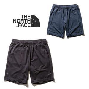 ノースフェイス ショートパンツ ハーフパンツ 半ズボン THE NORTH FACE [ NB41994 ] TECH SHORT ショーツ ランニング [メール便] [0601]|shop-hood