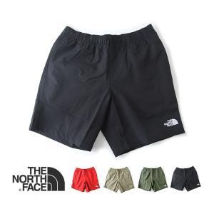 【5%還元】ノースフェイス ショートパンツ ハーフパンツ 半ズボン THE NORTH FACE [ NB41943 ] UTILITY 7 SHORT ショーツ [メール便] [0601]|shop-hood