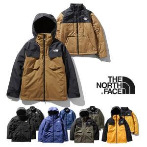 ノースフェイス 3WAY スノージャケット スノーウエア ユニセックス THE NORTHFACE NS61904 スキー スノボ アウター 1025 shop-hood