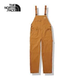 ノースフェイス オーバーオール パンツ THE NORTH FACE NB81946 FIREFLY...