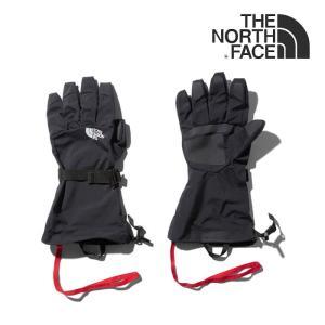 ノースフェイス オーバーグローブ 手袋 THE NORTH FACE NN61807 MT OVER...