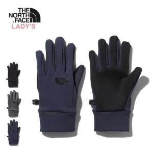 ノースフェイス レディース グローブ 手袋 THE NORTH FACE NN61914 W ETI...