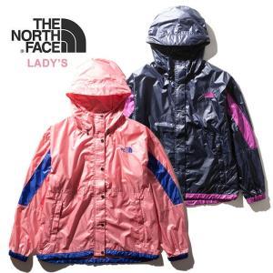ノースフェイス ジャケット アウター レディース THE NORTHFACE NPW22033 BRIGHT SIDE JACKET ウインドブレーカー 0320 shop-hood