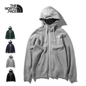 ノースフェイス パーカー フーディ THE NORTH FACE NT11930 Rearview FullZip Hoodie リアビューフルジップフーディ [200828] shop-hood